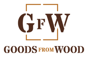 Goods from Wood