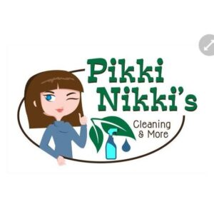 Pikki Nikkis Cleaning More