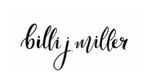 billi j miller