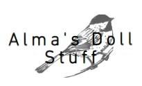Almas Doll Stuff