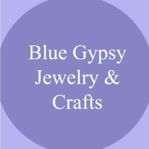 Blue Gypsy Jewelry and Crafts