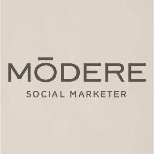 Modere Social Marketer